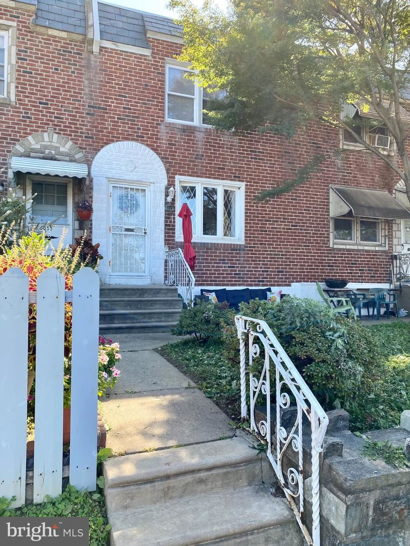 Photo of 6051 SUMMERDALE AVE, PHILADELPHIA, PA 19149 (MLS # PAPH938416)