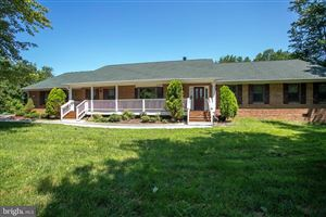 Photo of 260 W BAY FRONT RD, LOTHIAN, MD 20711 (MLS # MDAA408418)