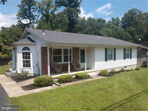 Photo of 3822 CASSELL BLVD, PRINCE FREDERICK, MD 20678 (MLS # MDCA172418)