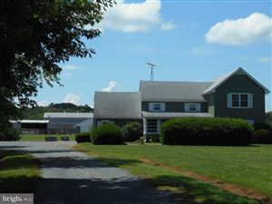 Photo of 4566 HARRISVILLE RD, WOOLFORD, MD 21677 (MLS # MDDO124418)