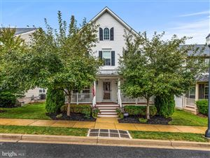 Photo of 2103 ARTILLERY RD, FREDERICK, MD 21702 (MLS # MDFR252418)