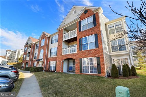 Photo of 2500 COLERIDGE DR #2C, FREDERICK, MD 21702 (MLS # MDFR276418)