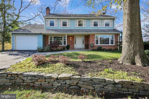 Photo of 30 ORCHARD WAY S, ROCKVILLE, MD 20854 (MLS # MDMC735418)