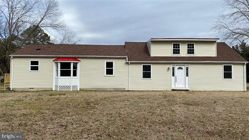 Tiny photo for 4994 MILES CREEK RD, TRAPPE, MD 21673 (MLS # MDTA140418)