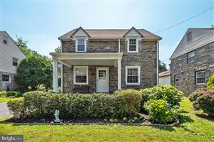 Photo of 331 POWELL RD, SPRINGFIELD, PA 19064 (MLS # PADE495418)
