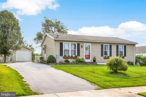 Photo of 412 FLORIN AVE, MOUNT JOY, PA 17552 (MLS # PALA170418)