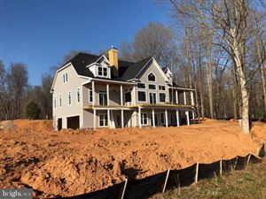 Photo of 926 FAIRVIEW DR, MINERAL, VA 23117 (MLS # VALA117418)