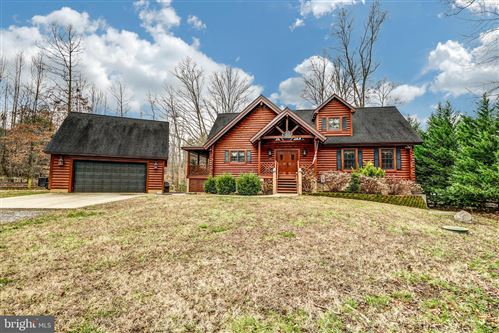 Photo of 79 RETRIEVER CT, BUMPASS, VA 23024 (MLS # VALA120418)