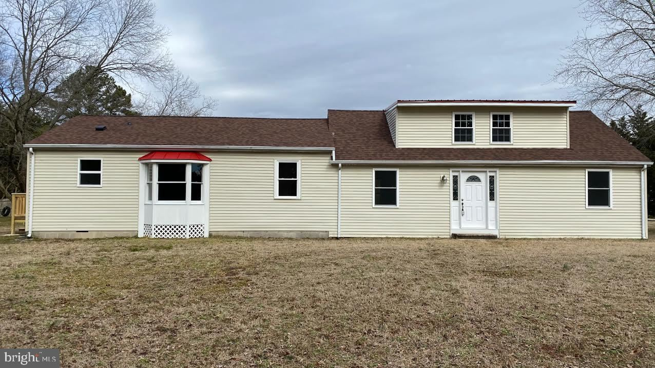 Photo for 4994 MILES CREEK RD, TRAPPE, MD 21673 (MLS # MDTA140418)