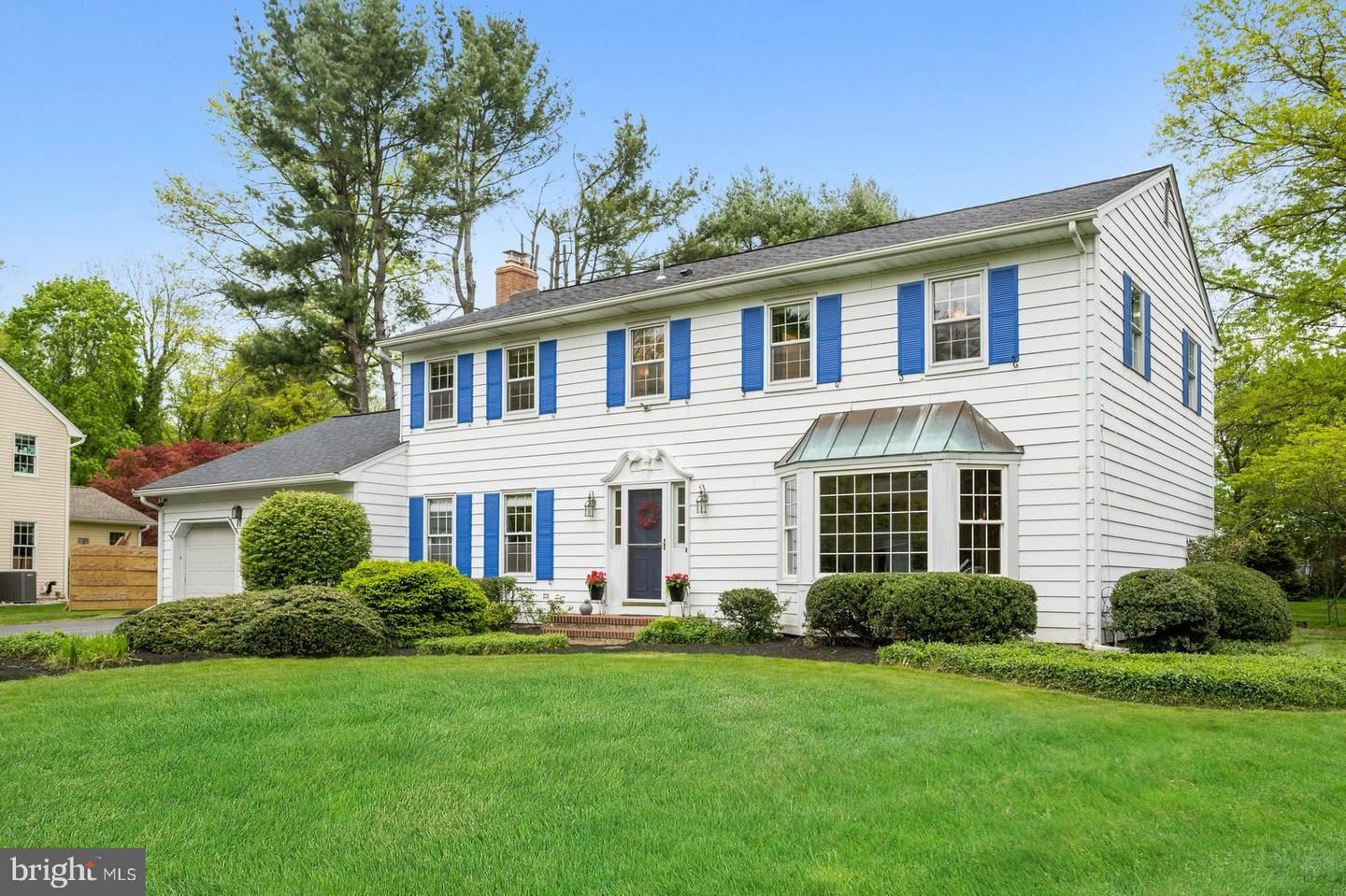 11 HEREFORD DR, Princeton Junction, NJ 08550 - #: NJME295418