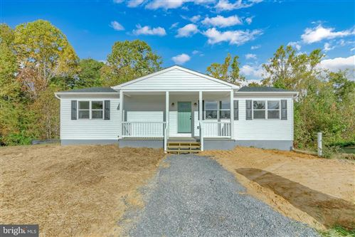 Photo of 855 YARDLEY DR, PRINCE FREDERICK, MD 20678 (MLS # MDCA173420)