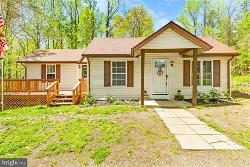 Photo of 1525 ADELINA RD, PRINCE FREDERICK, MD 20678 (MLS # MDCA182420)