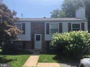 Photo of 118 DEERFIELD PL, FREDERICK, MD 21702 (MLS # MDFR250420)