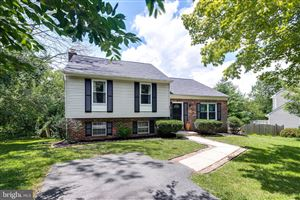 Photo of 8629 BALI RD, ELLICOTT CITY, MD 21043 (MLS # MDHW266420)