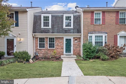 Photo of 7604 INDIAN HILLS DR, ROCKVILLE, MD 20855 (MLS # MDMC687420)
