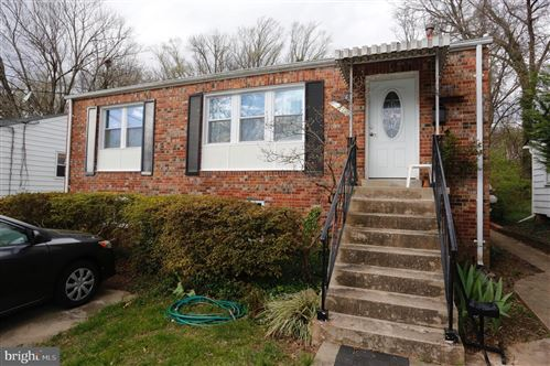 Photo of 717 ANDERSON AVE, ROCKVILLE, MD 20850 (MLS # MDMC702420)