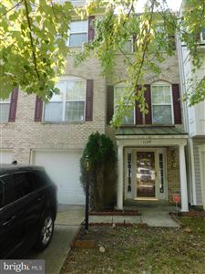 Photo of 1129 BLUE WING TER, UPPER MARLBORO, MD 20774 (MLS # MDPG543420)