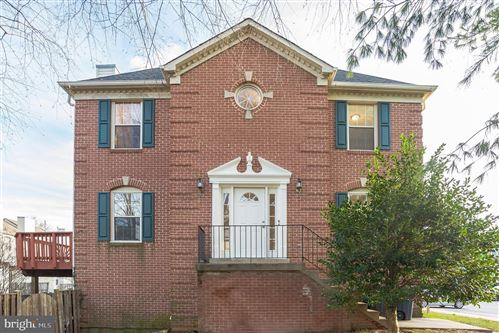 Photo of 759 FARAWAY CT, BOWIE, MD 20721 (MLS # MDPG553420)