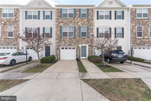 Photo of 15304 KENNETT SQUARE WAY, BRANDYWINE, MD 20613 (MLS # MDPG594420)