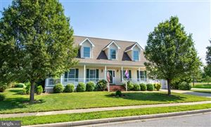 Photo of 100 ROBES HARBOR CT, OXFORD, MD 21654 (MLS # MDTA135420)