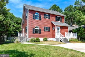 Tiny photo for 704 142ND ST, OCEAN CITY, MD 21842 (MLS # MDWO107420)
