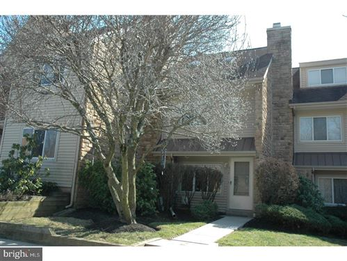 Photo of 212 CARRIAGE CT, CHESTERBROOK, PA 19087 (MLS # PACT494420)