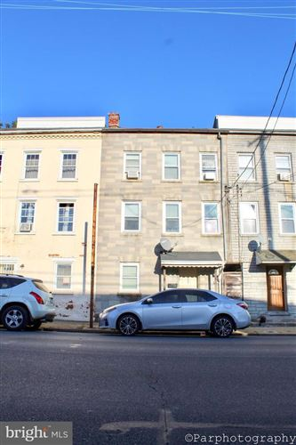 Photo of 707 S QUEEN ST, LANCASTER, PA 17603 (MLS # PALA141420)