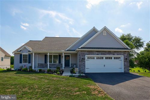 Photo of 216 ABBEY LN, NARVON, PA 17555 (MLS # PALA167420)