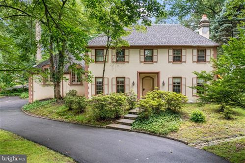 Photo of 436 RIGHTERS MILL RD, NARBERTH, PA 19072 (MLS # PAMC697420)