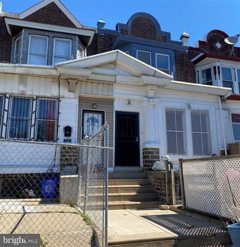 Photo of 637 E ALLEGHENY AVE, PHILADELPHIA, PA 19134 (MLS # PAPH922420)