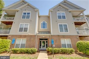 Photo of 6583 GRANGE LN #202, ALEXANDRIA, VA 22315 (MLS # VAFX1063420)