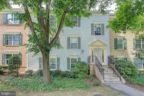 Photo of 7759 INVERSHAM #243, FALLS CHURCH, VA 22042 (MLS # VAFX1148420)