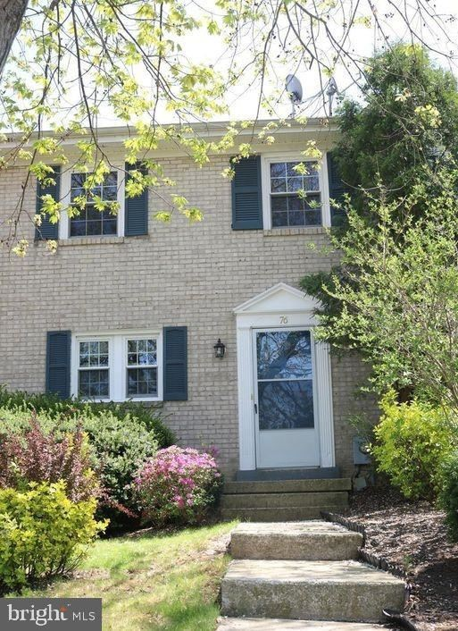 Photo of 76 BOILEAU CT, MIDDLETOWN, MD 21769 (MLS # MDFR280420)