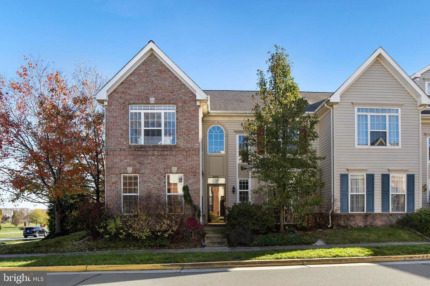 Photo of 20992 VOSBURG TER, ASHBURN, VA 20147 (MLS # VALO425420)