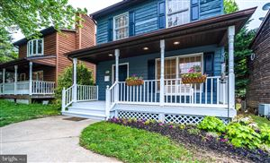 Photo of 724 1/2 ROSEDALE ST, ANNAPOLIS, MD 21401 (MLS # MDAA403422)