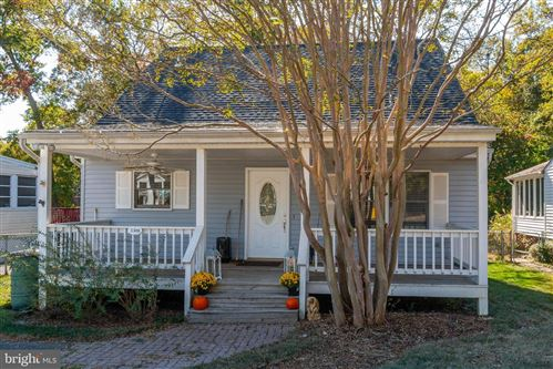 Photo of 3308 ARUNDEL ON THE BAY RD, ANNAPOLIS, MD 21403 (MLS # MDAA416422)