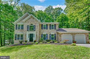 Photo of 3620 WESSEX LN, HUNTINGTOWN, MD 20639 (MLS # MDCA169422)
