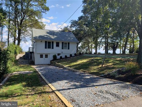 Photo of 5127 LARCHMONT DR, CHESAPEAKE BEACH, MD 20732 (MLS # MDCA172422)