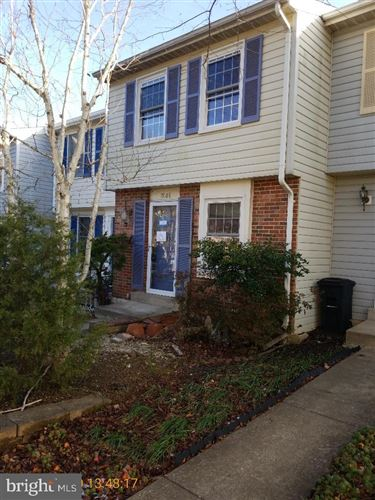 Photo of 19106 WILLOW SPRING DR, GERMANTOWN, MD 20874 (MLS # MDMC693422)