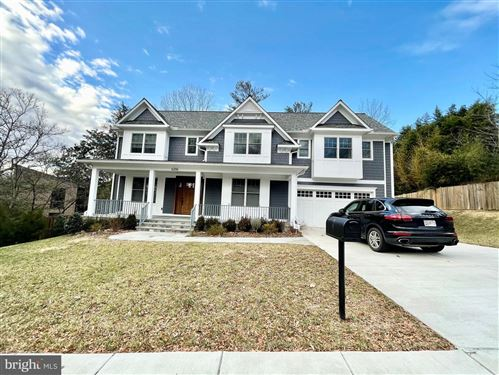 Photo of 6206 E HALBERT RD, BETHESDA, MD 20817 (MLS # MDMC741422)