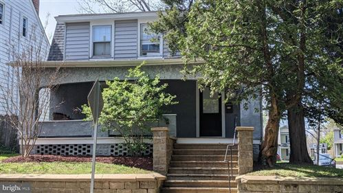 Photo of 307 N COMMERCE ST, CENTREVILLE, MD 21617 (MLS # MDQA147422)