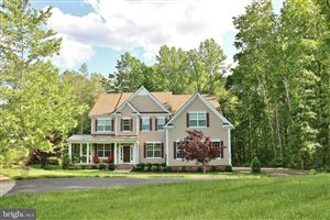 Photo of 11622 PINE HOLLOW LN, SPOTSYLVANIA, VA 22551 (MLS # VASP211422)
