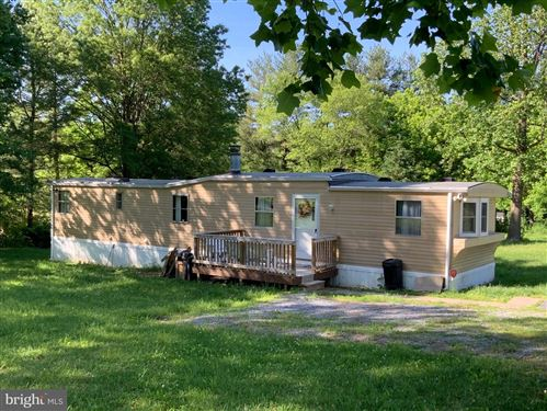 Photo of 528 EMERSON DR, FALLING WATERS, WV 25419 (MLS # WVBE177422)