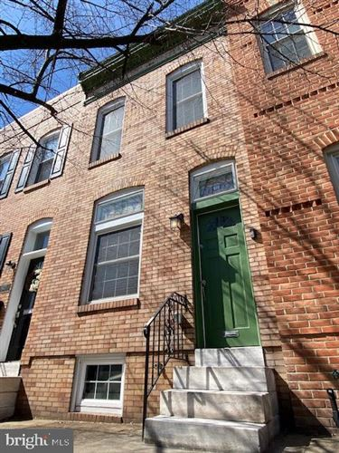 Photo of 910 S LINWOOD AVE, BALTIMORE, MD 21224 (MLS # MDBA506424)