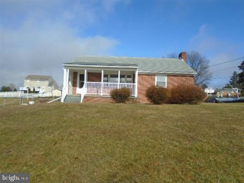 Photo of 3700 SINGER ST, HAMPSTEAD, MD 21074 (MLS # MDCR194424)