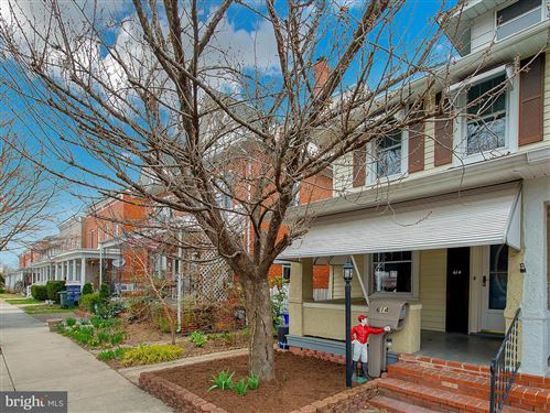 Photo of 614 TRAIL AVE, FREDERICK, MD 21701 (MLS # MDFR256424)
