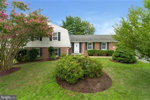 Photo of 17629 PRINCE EDWARD DR, OLNEY, MD 20832 (MLS # MDMC673424)