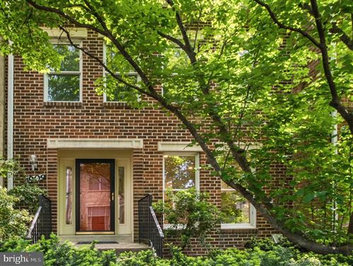 Photo of 4909 CLOISTER DR, ROCKVILLE, MD 20852 (MLS # MDMC708424)
