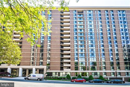 Photo of 4620 N PARK AVE #603W, CHEVY CHASE, MD 20815 (MLS # MDMC763424)
