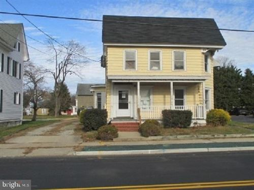 Photo of 57 EAST AVE, WOODSTOWN, NJ 08098 (MLS # NJSA136424)